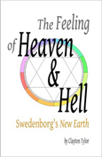 The Feeling of Heaven & Hell- Book