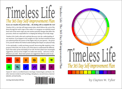 Timeless Life, by Clayten Tylor